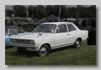Vauxhall Viva 1968 deluxe front