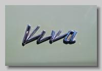 aa_Vauxhall Viva 1968 badge