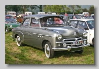 Vauxhall E-series Wyvern, Velox and Cresta 1951-56