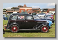 x_Vauxhall DX 14-6 1935 4-door saloon side