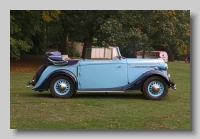 x_Vauxhall DX 14-6 1937 DHC side