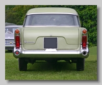 y_Vauxhall Victor 1958 tail