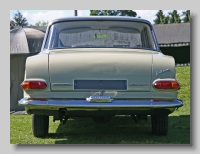 y_Vauxhall Victor 1962 tail