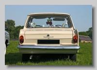 y_Vauxhall Viva 1964 tail
