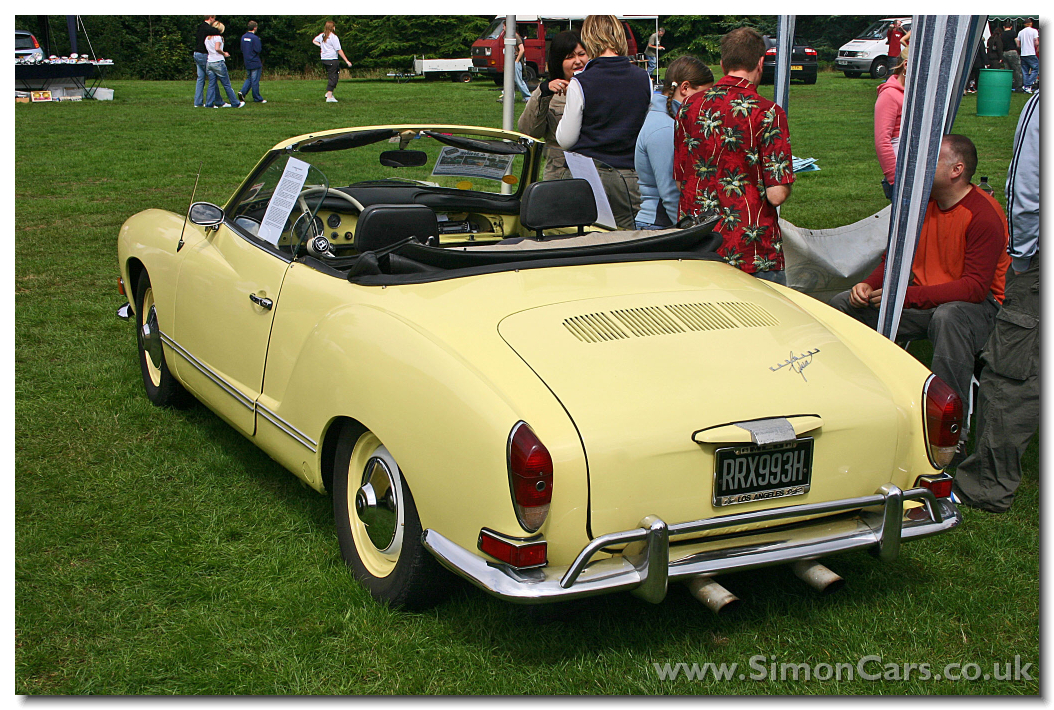 1000+ images about VW Karmann Ghia on Pinterest ...