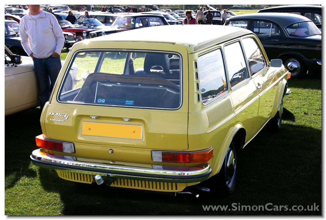 My Volkswagen Page