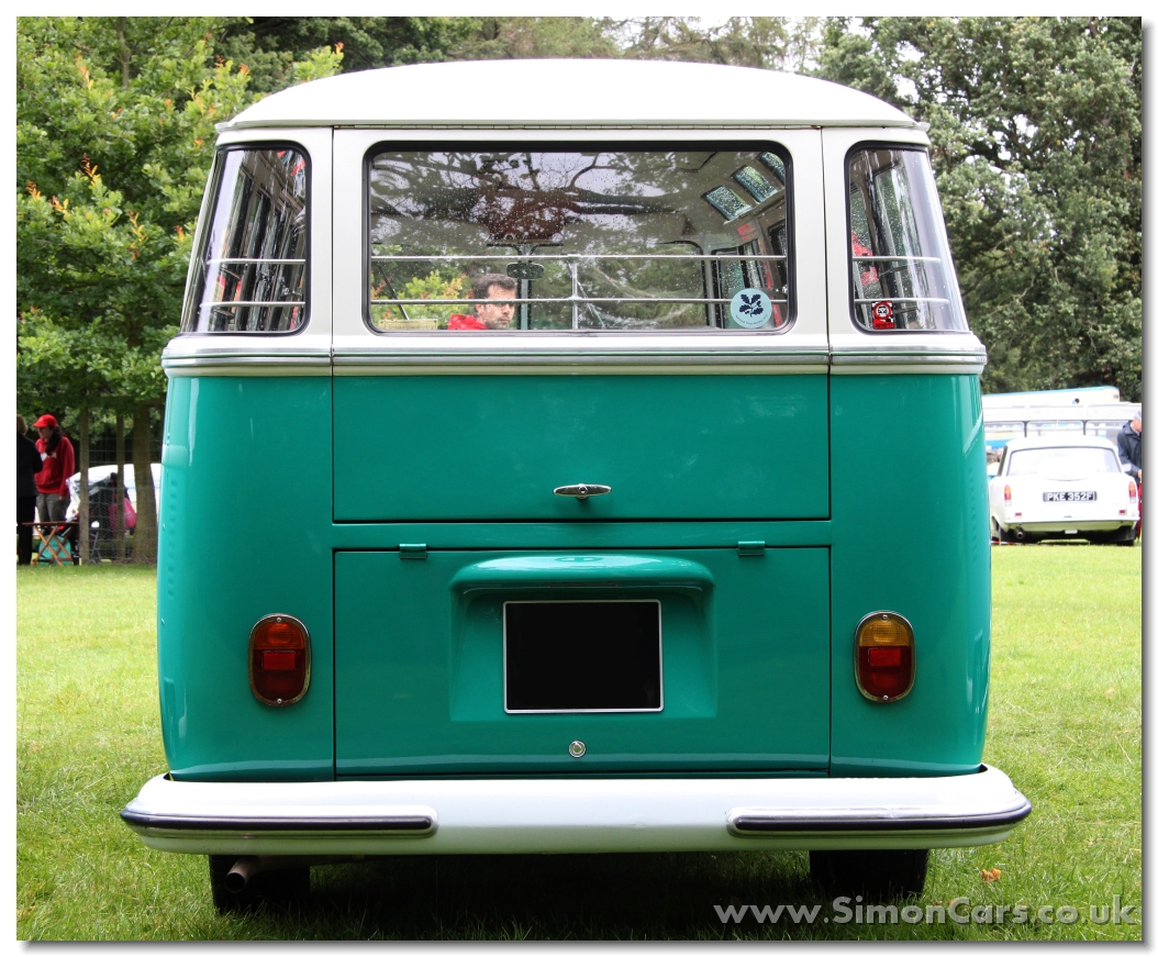 Vw 23 window bus for autos weblog for 16 window vw bus for sale