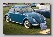 Volkswagen Type 1 'Beetle'