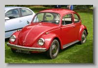 VW 1500 1967 front