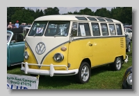 VW samba 1965 21-light front