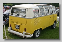 VW samba 1965 21-light rear