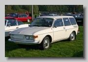 Volkswagen 412 Variant front