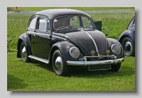 Volkswagen Type 1 1954 front