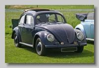 Volkswagen Type 1 1955 front