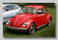Volkswagen Type 1 1967 1500 front