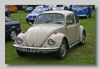 Volkswagen Type 1 1968 1300 front