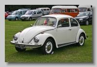 Volkswagen Type 1 1971 1300 front