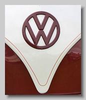 aa_VW microbus badge