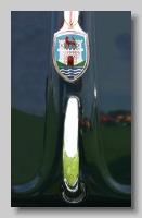 aa_Volkswagen Type 1 1953 badge
