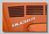 aa_Volkswagen Type 1 1971 1300  badge