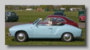 w_Volkswagen Type 14 Convertible 1968 side
