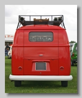x_VW Transporter 1960 tail