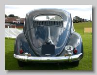 xt_Volkswagen Type 1 1953 tail