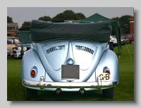 xt_Volkswagen Type 1 1956 Convertible tail