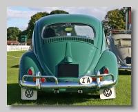 xt_Volkswagen Type 1 1959 tail
