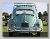 xt_Volkswagen Type 1 1963 tail