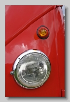 y_VW Transporter 1960 lamps