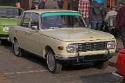 Wartburg 353 1971 front