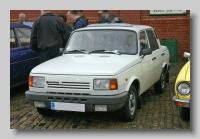Wartburg 353 S 1989 front
