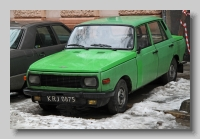 Wartburg 353 W 1977 front