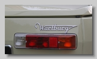 aa_Wartburg 353 1971 badge