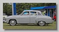 x_Wartburg 1000 1966 side