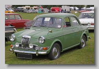 Riley One-Point-Five Series II front