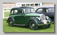 Wolseley 10-40 Series II front