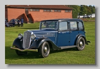 Wolseley 14 side