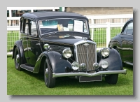 Wolseley 14-56 Series II front