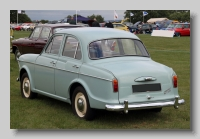 Wolseley 1500 MkII rear
