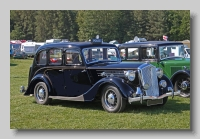 Wolseley 18-85 Series III police