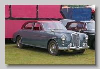 Wolseley 6-90 Series I 1956 frontd
