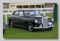 Wolseley 6-90 Series III 1959 front