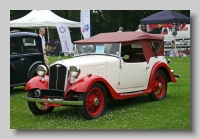 Wolseley Nine Tourer
