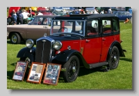 Wolseley Nine 1934-36
