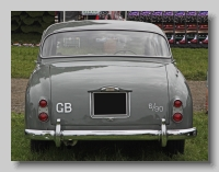 x_Wolseley 6-90 Series III 1957 tail
