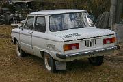Zaporozhets 968M 1988